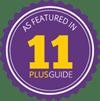 11 plus guide